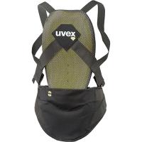Uvex Usztywniany ochraniacz pleców 2019