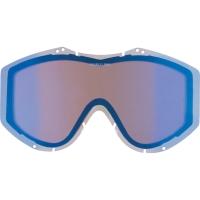 Uvex Snowtech Szyba wymienna do gogli litemirror blue S3