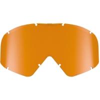 Uvex Twister/Twist Szyba wymienna do gogli litemirror orange SV S2