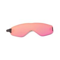Uvex Speedy Pro Szyba wymienna do gogli typu change off litemirror pink S1