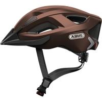 Abus Aduro 2.0 Kask rowerowy miejski metallic copper