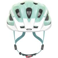Abus Aduro 2.0 Kask rowerowy miejski damski blue art