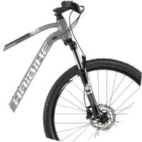 Haibike Seet HardSeven 3.0 Rower Hardtail 27.5 Shimano Acera 3x8 2019