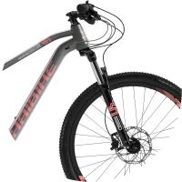 Haibike Seet HardSeven Life 3.0 Rower Hardtail damski 27.5 Shimano Acera 3x8 2019