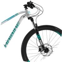 Haibike Seet HardSeven Life 2.0 Rower Hardtail damski 27.5 Shimano Tourney 3x7 2019