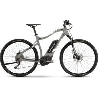 Haibike SDURO Cross 3.0 Rower elektryczny Bosch 250W Shimano Alivio 2019