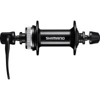 Shimano HB MT200 Piasta przednia MTB disc center lock 133mm QR 2019
