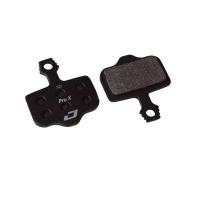 Jagwire Klocki hamulcowe Sport Formula RR1 / R1 / T1 /Mega pół-metaliczne