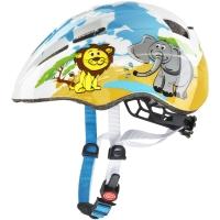 Uvex Kid 2 Kask rowerowy dziecięcy desert