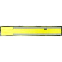 Wowow Opaska odblaskowa 15 x 95cm żółta