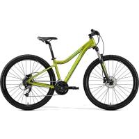Merida Juliet 7.40-D Rower damski MTB Hardtail 27.5 Shimano Altus 3x9 2019