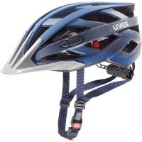 Uvex I vo cc Kask rowerowy szosowy MTB darkblue metallic
