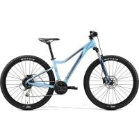 Merida Juliet 7.100 Rower damski MTB Hardtail 27.5 Shimano Alivio 3x9 2019