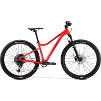 Merida Juliet 7.600 Rower damski MTB Hardtail 27.5 Sram NX Eagle 1x12 2019