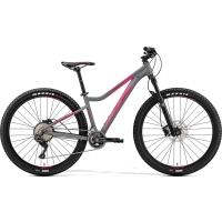 Merida Juliet 7.XT Edition Rower damski MTB Hardtail 27.5 Shimano XT 2x11 2019