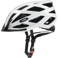 Uvex I vo Kask rowerowy szosowy MTB white
