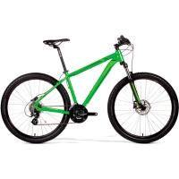 Merida Big.Seven 15-D Rower MTB Hardtail 27,5 Shimano Altus 3x8 2019