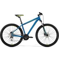 Merida Big.Seven 20-D Rower MTB Hardtail 27.5 Shimano Acera 3x8 2019