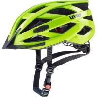 Uvex I vo 3D Kask rowerowy szosowy MTB neon yellow