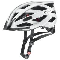 Uvex I vo 3D Kask rowerowy szosowy MTB white