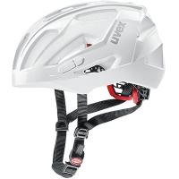 Uvex Quatro XC Kask rowerowy szosowy damski white