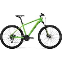 Merida Big.Seven 40-D Rower MTB Hardtail 27.5 Shimano Altus 3x8 2019