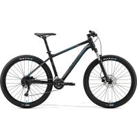 Merida Big.Seven 200 Rower MTB Hardtail 27.5 Shimano Alivio 2x9 2019