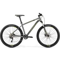 Merida Big.Seven 300 Rower MTB Hardtail 27.5 Shimano XT 2x10 2019
