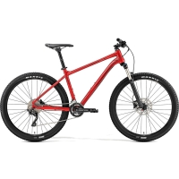 Merida Big.Seven 300 Rower MTB Hardtail 27.5 Shimano XT 2x10 2019