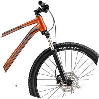 Merida Big.Seven 400 Rower MTB Hardtail 27.5 Shimano Deore 1x10 2019
