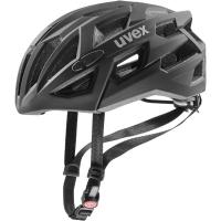 Uvex Race 7 Kask rowerowy szosowy black