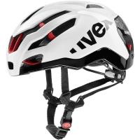 Uvex Race 9 Kask rowerowy szosowy white