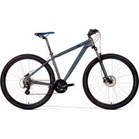 Merida Big.Nine 15-D Rower MTB Hardtail 29 Shimano Altus 3x8 2019