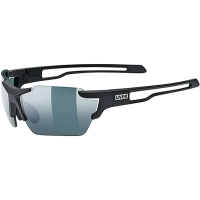 Uvex Sportstyle 803 Colorvision Small Okulary rowerowe miejskie black mat