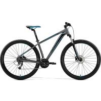 Merida Big.Nine 40-D Rower MTB Hardtail 29 Shimano Altus 3x9 2019
