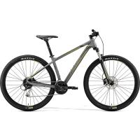 Merida Big.Nine 100 Rower MTB Hardtail 29 Shimano Alivio 3x9 2019