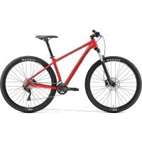 Merida Big.Nine 300 Rower MTB Hardtail 29 Shimano XT 2x10 2019