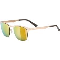 Uvex LGL 32 Okulary przeciwsłoneczne gold mirror gold