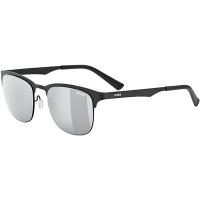 Uvex LGL 32 Okulary przeciwsłoneczne black litemirror silver