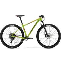 Merida Big.Nine NX Edition Rower MTB Hardtail 29 Sram NX Eagle 1x12 2019