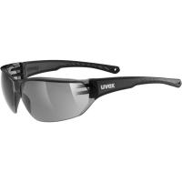 Uvex Sportstyle 204 Okulary sportowe smoke