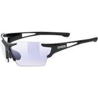 Uvex Sportstyle 803 Race VM Okulary sportowe black litemirror blue