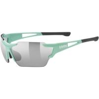 Uvex Sportstyle 803 Race VM Okulary sportowe mint litemirror silver