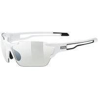 Uvex Sportstyle 803 V Okulary sportowe white variomatic smoke