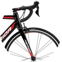 Merida Reacto 400 Rower szosowy 28 Shimano 105 2x11 2019