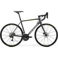 Merida Scultura Disc 400 Rower szosowy 28 Shimano 105 2x11 2019