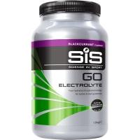 SIS Go Range Napój izotoniczny czarna porzeczka 1,6kg 2019