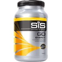 SIS Go Range Napój energetyczny cytrynowy 1,6kg 2019