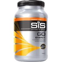 SIS Go Range Napój energetyczny pomarańczowy 1,6kg 2019