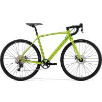 Merida Cyclo Cross 100 Rower przełajowy 28 Sram Apex 1x11 2019